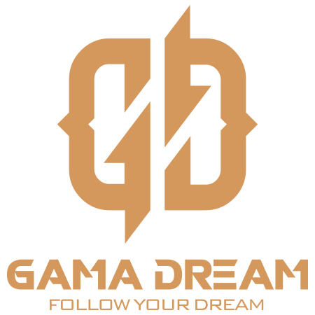 Gama Dream League of Legends Team