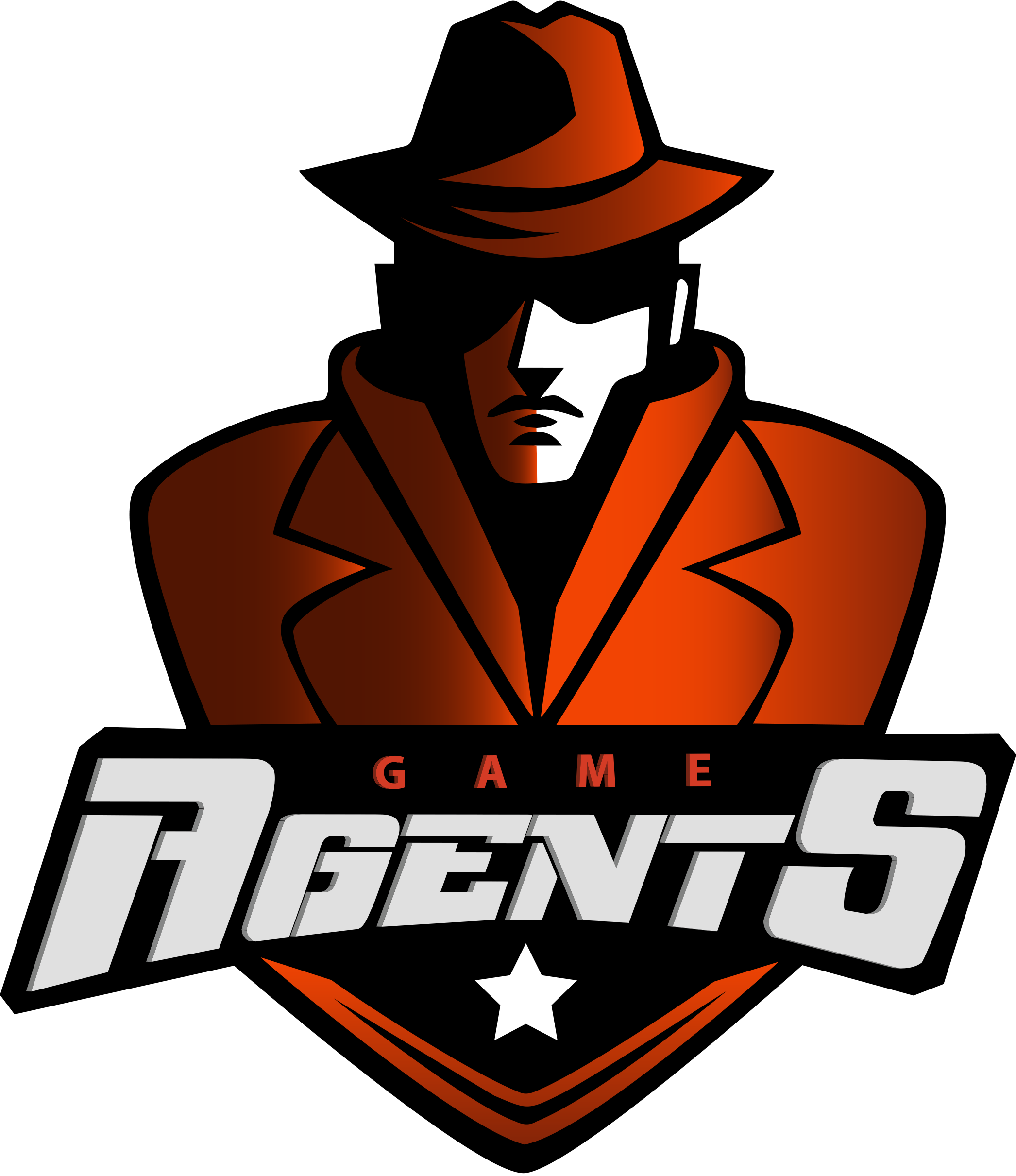 GameAgents CS:GO Team