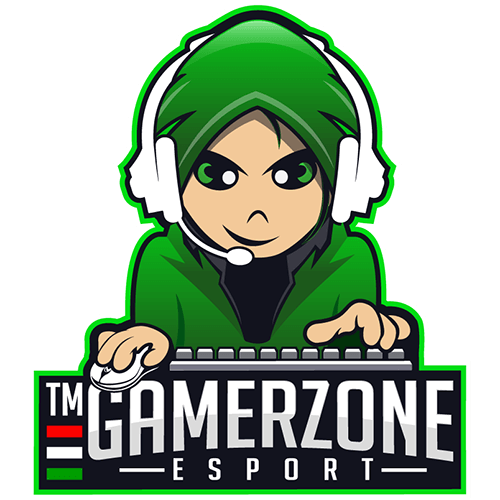 GAMERZONE CS:GO Team