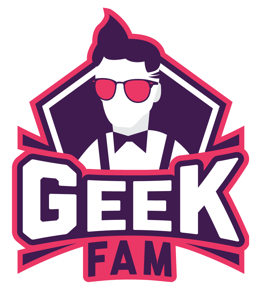 Geek Fam Dota 2 Team