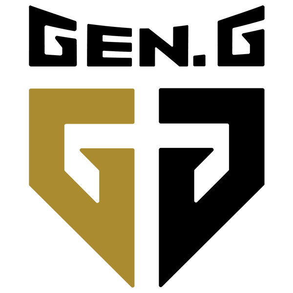 Gen.G League of Legends Team