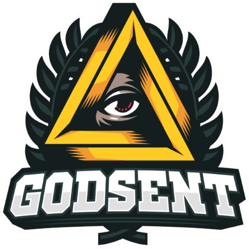 GODSENT CS:GO Team