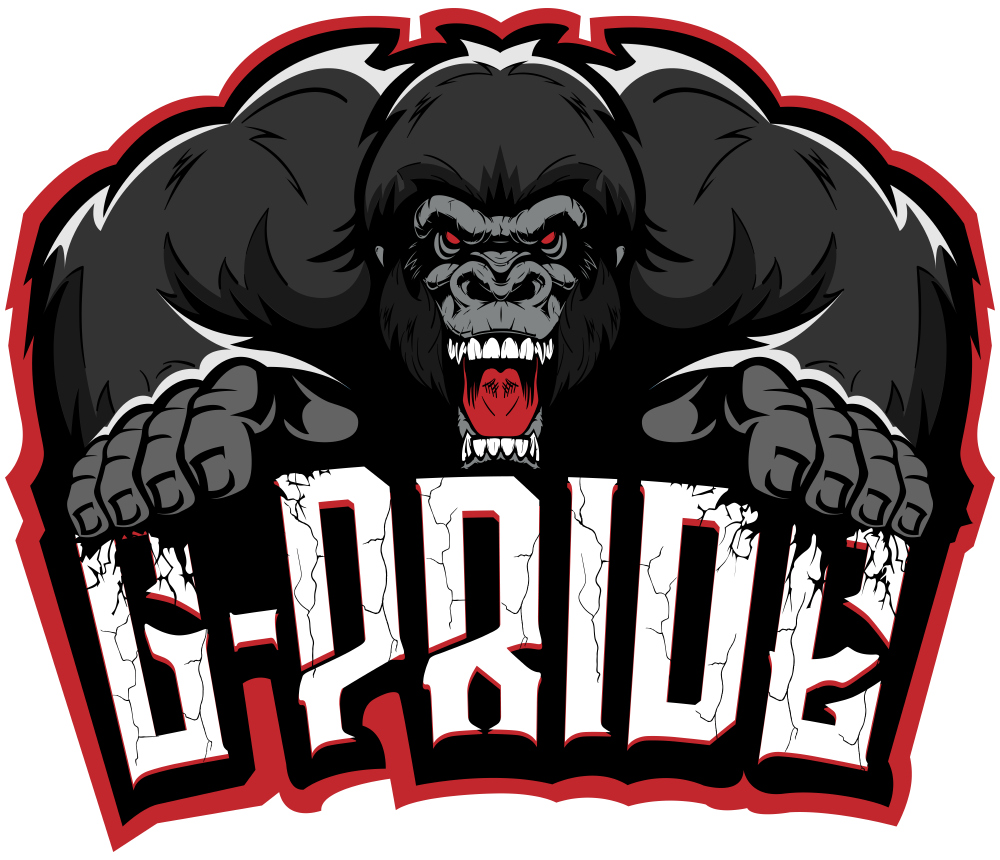 Gorillaz-Pride  Team