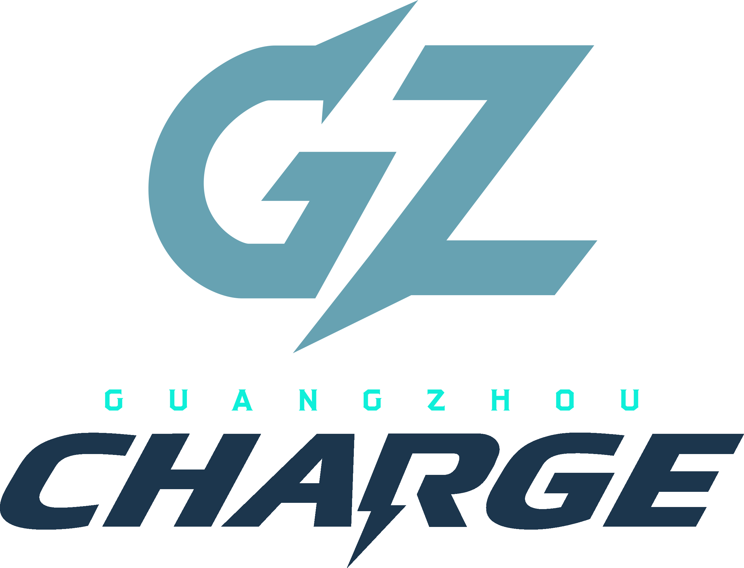 Guangzhou Charge Overwatch Team