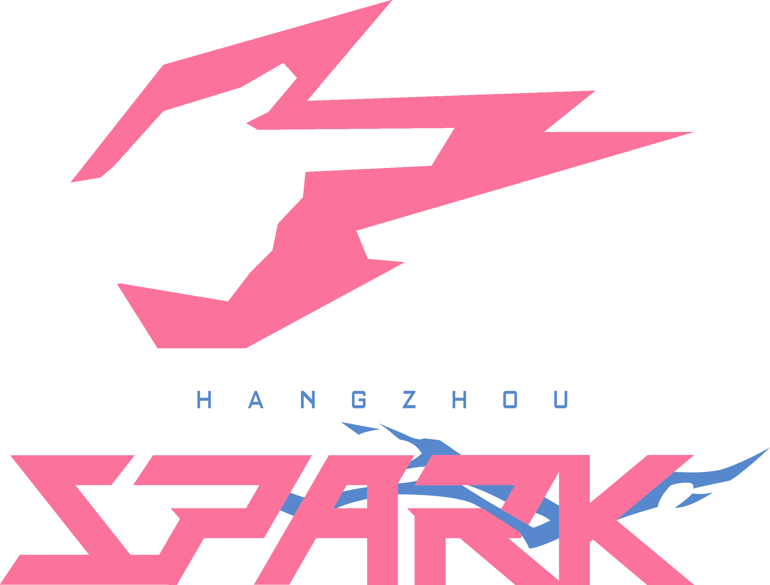 Hangzhou Spark Overwatch Team
