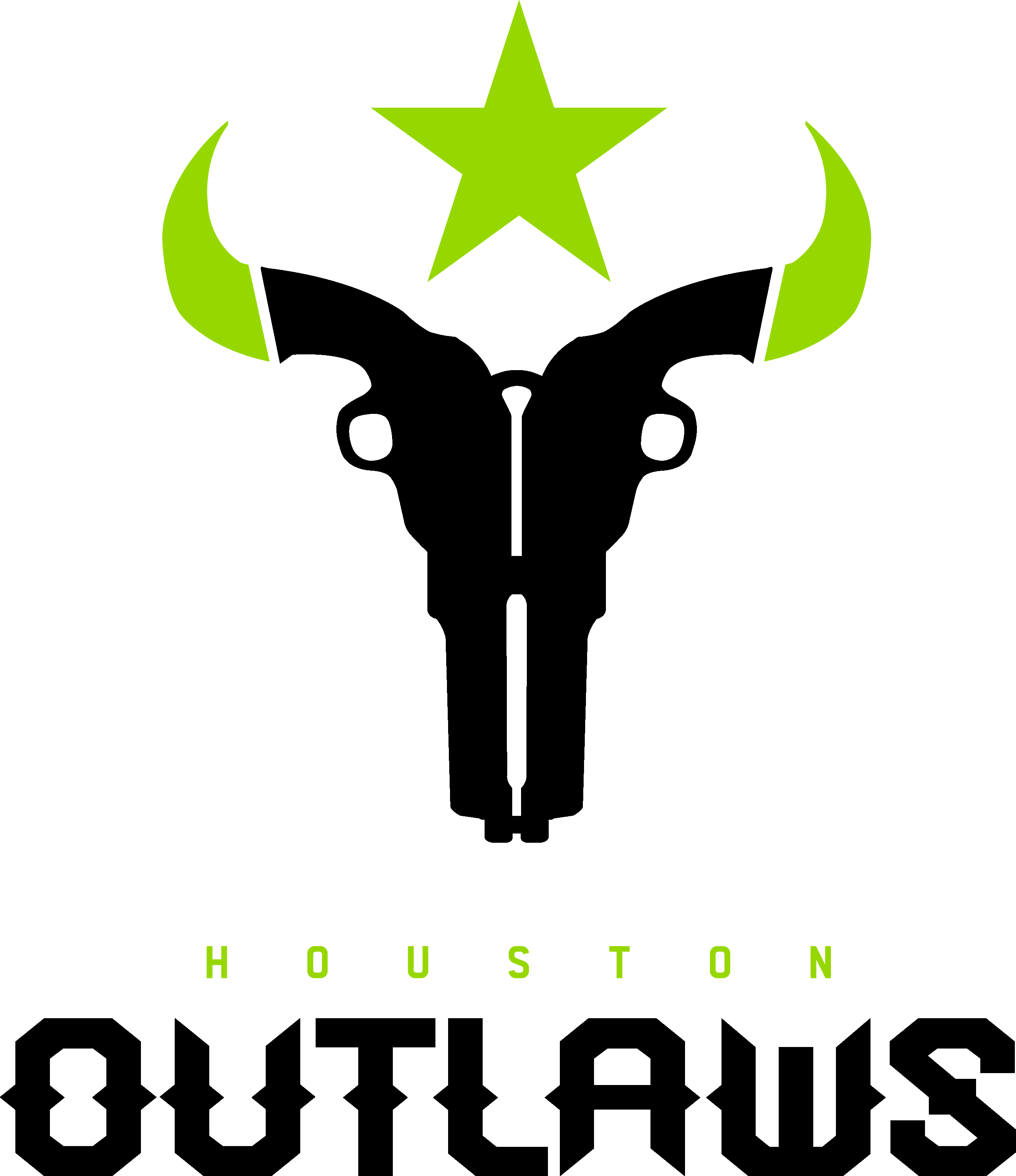 Houston Outlaws Overwatch Team