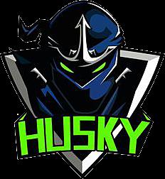 Husky Dota 2 Team