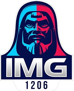 IMG Dota 2 Team
