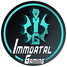 Immortal Gaming Dota 2 Team