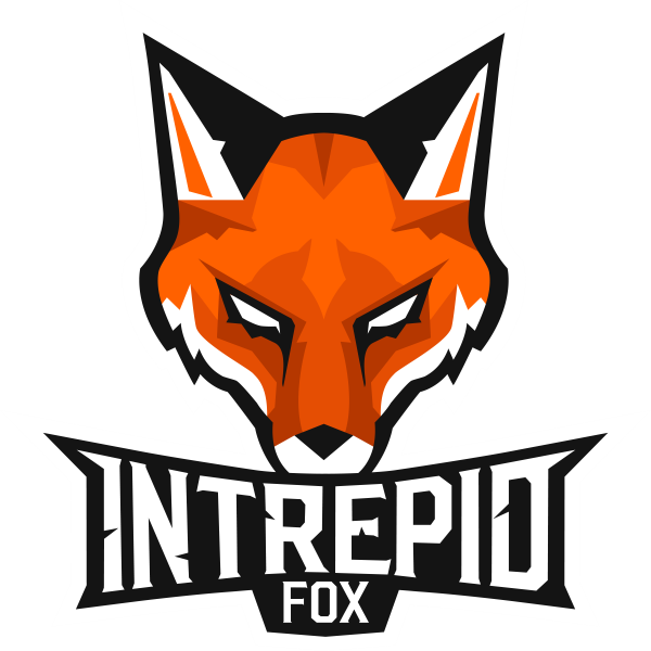 Intrepid Fox League of Legends Team