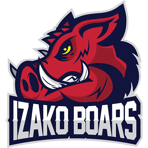 Izako Boars CS:GO Team