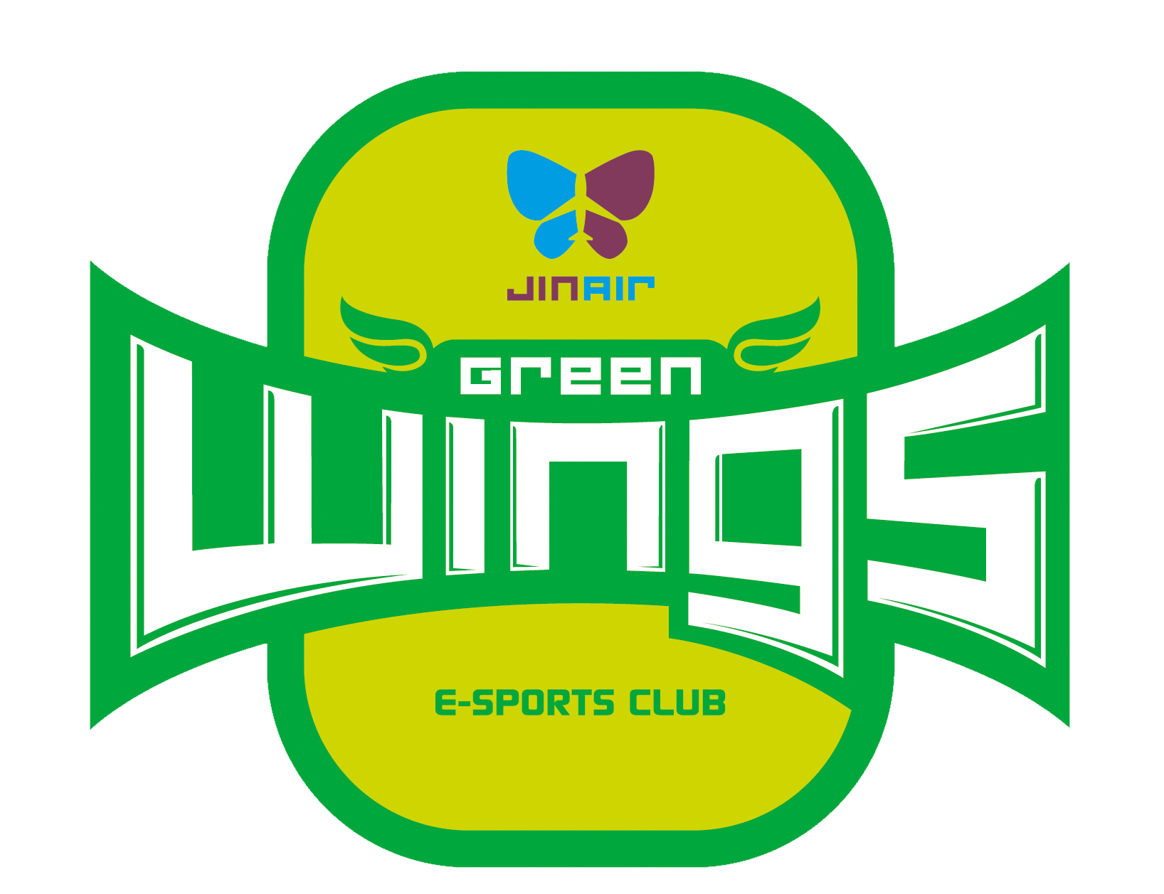 Jin Air Green Wings League of Legends Team