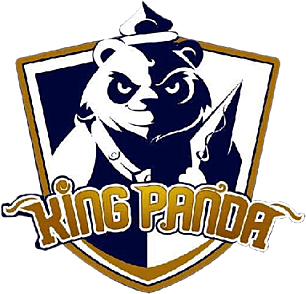 King Panda Gaming Dota 2 Team