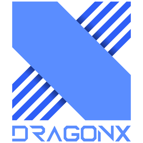 DragonX League of Legends Team