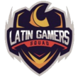 Latin Gamers CS:GO Team