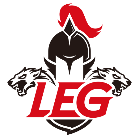 Legend Esport Gaming League of Legends Team