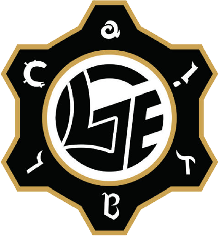 LinGan e-Sports League of Legends Team