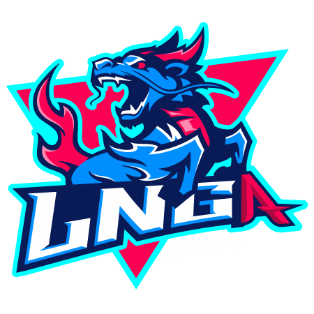 LNG Academy League of Legends Team