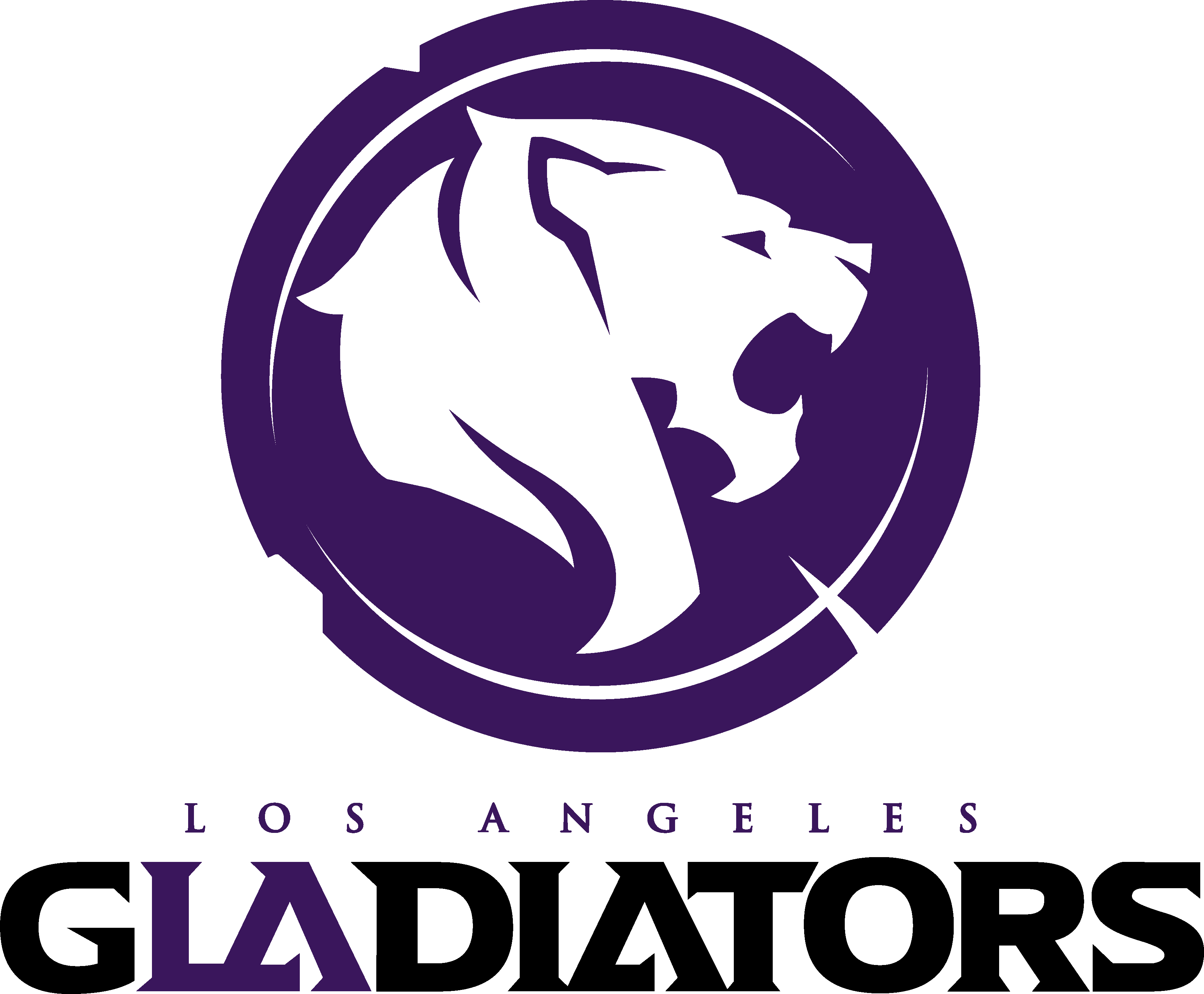 Los Angeles Gladiators Overwatch Team