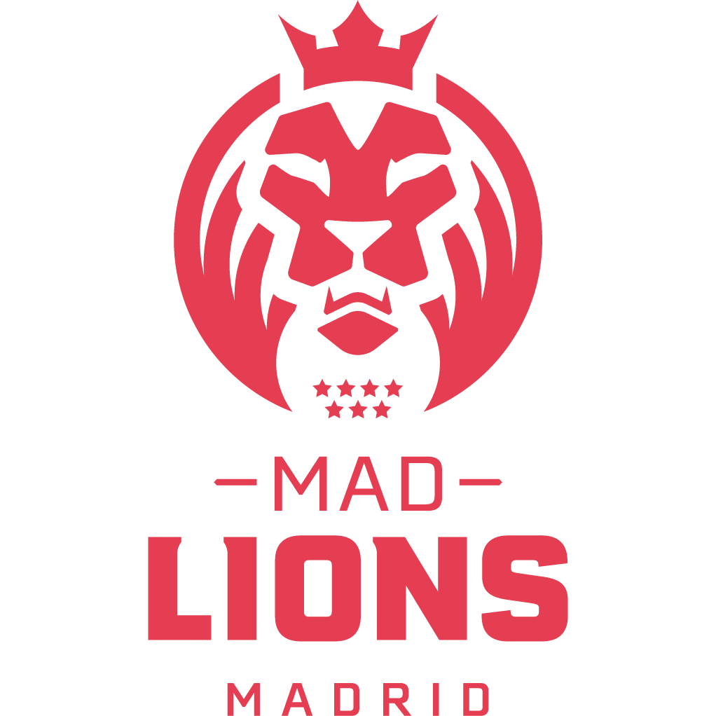 MAD Lions Madrid League of Legends Team