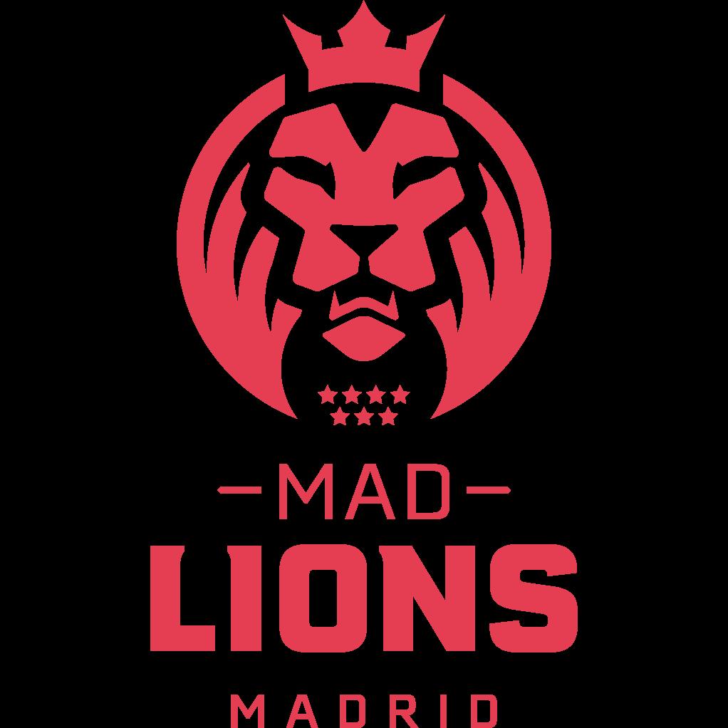 MAD Lions Madrid  Team