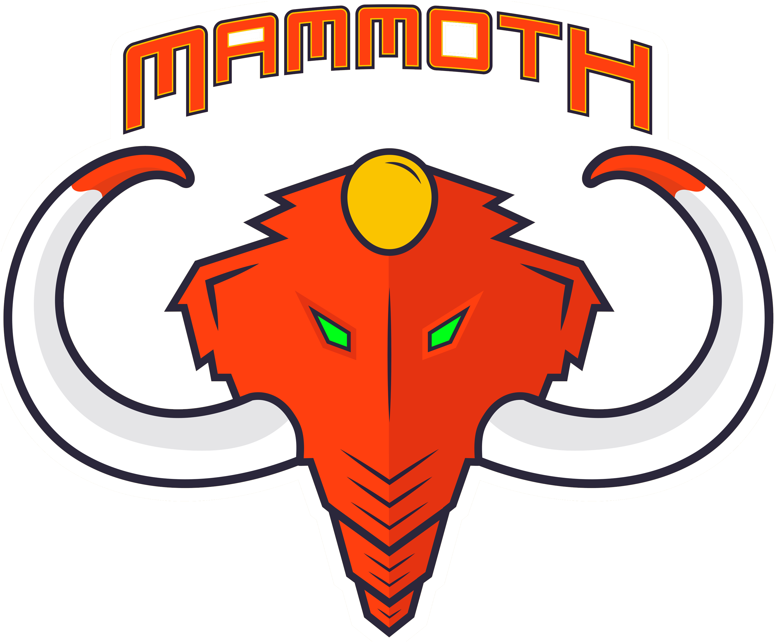 Mammoth League of Legends Team