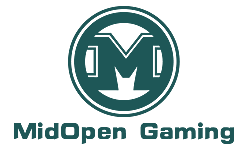 MidOpen Gaming Dota 2 Team