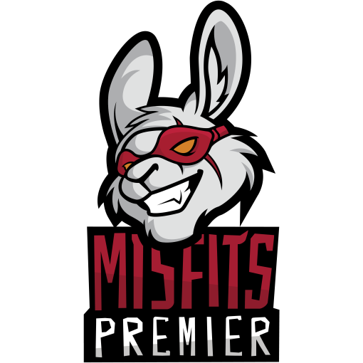 Misfits Premier League of Legends Team