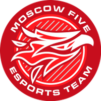 Moscow Five League of Legends Team