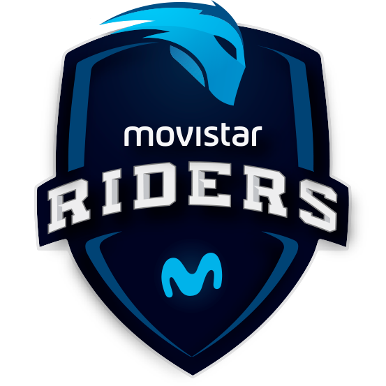 Movistar Riders  Team