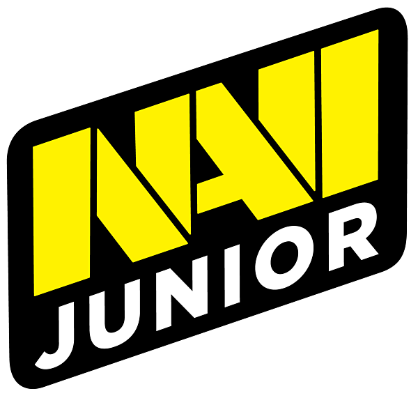 Na`Vi Junior CS:GO Team