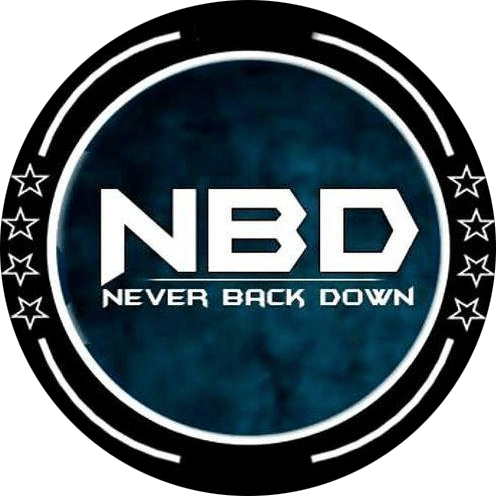Never Back Down CS:GO Team