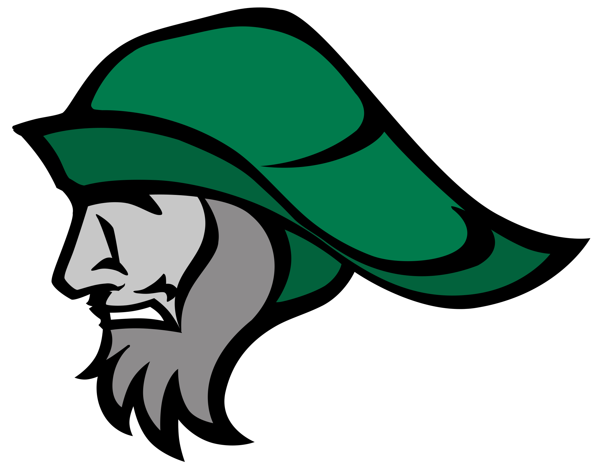 New England Whalers  Team