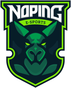 NoPing e-sports Dota 2 Team