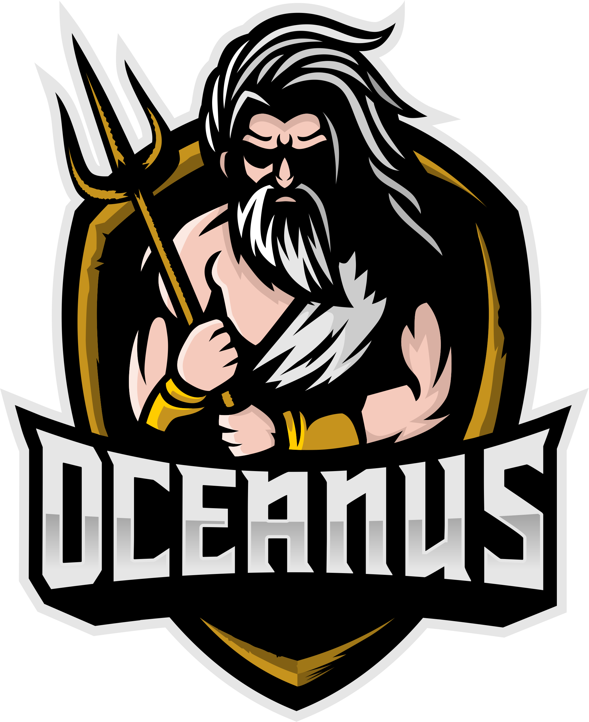 Oceanus CS:GO Team