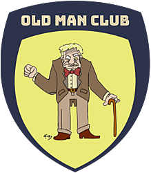 Old Man Club Dota 2 Team