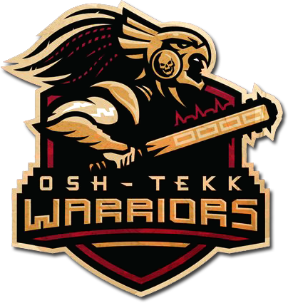 Osh-Tekk Warriors Dota 2 Team