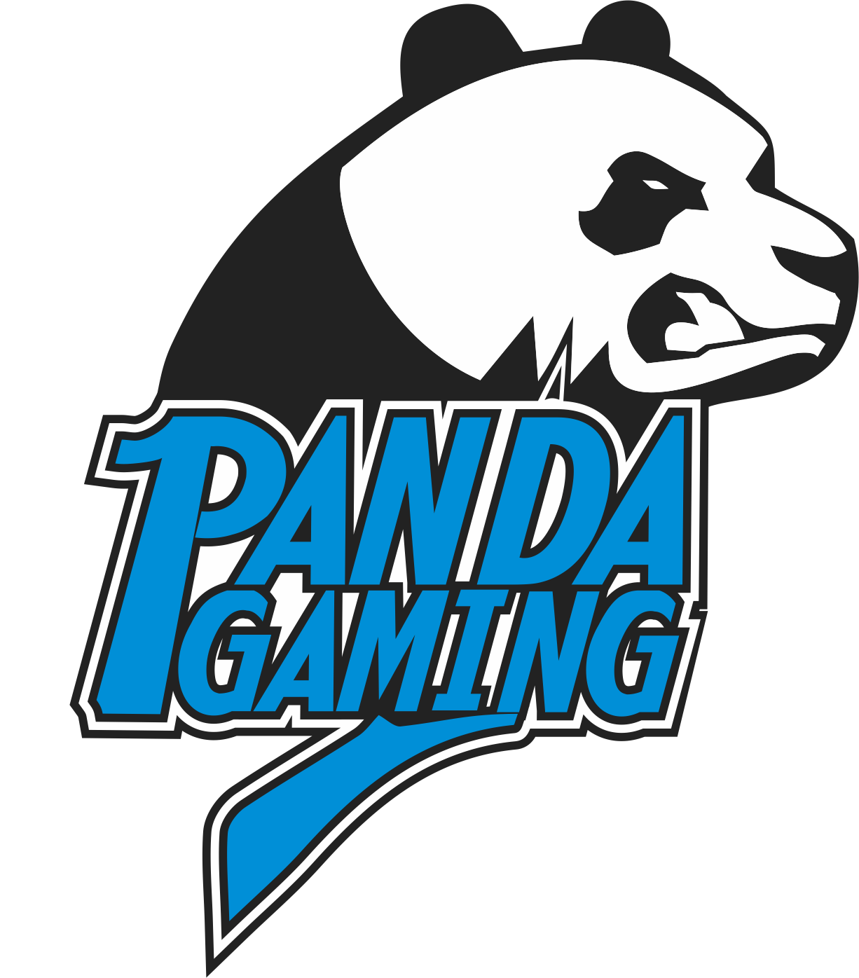 Panda Gaming Dota 2 Team