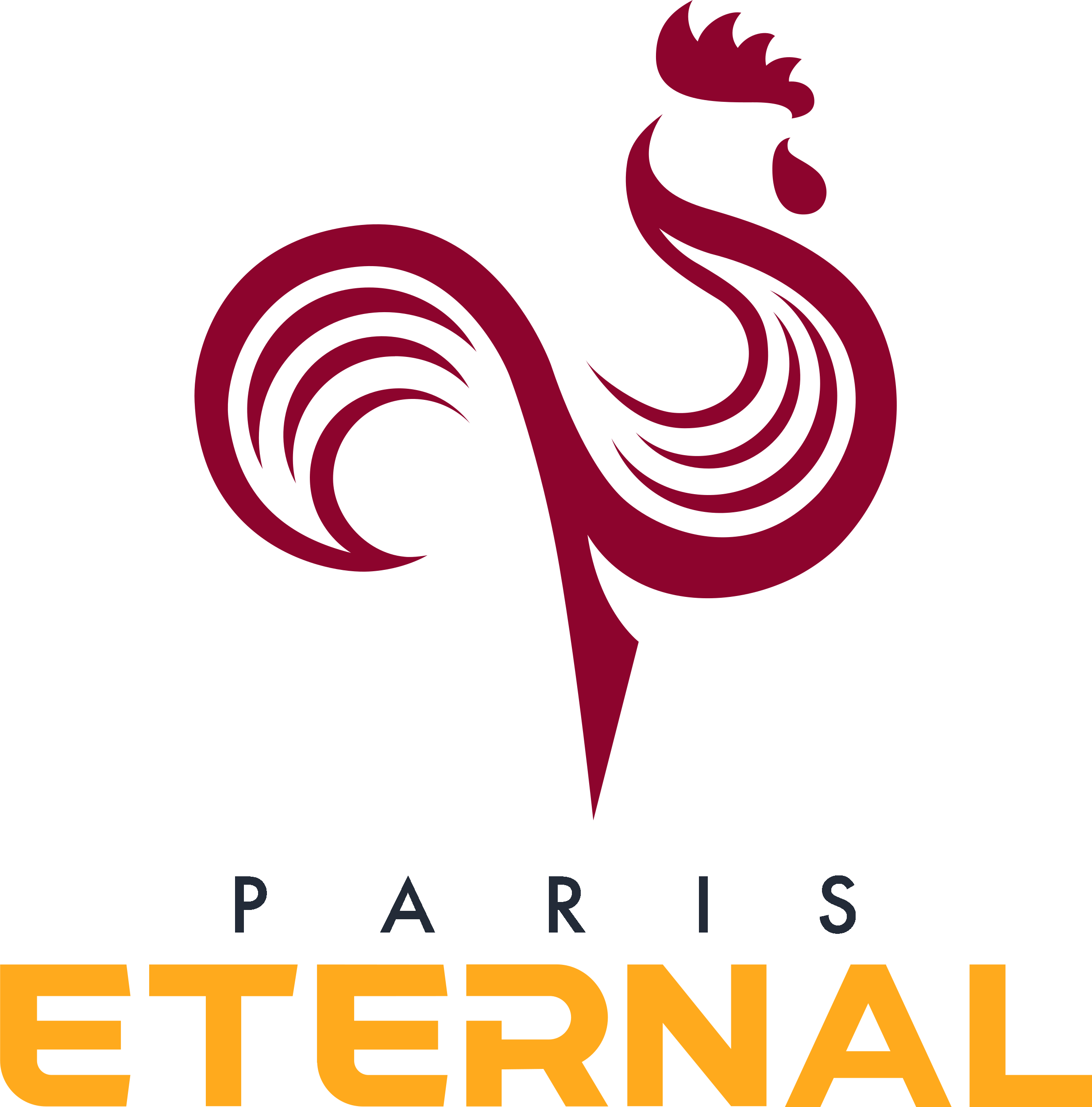Paris Eternal  Team