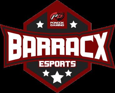 PG.Barracx  Team