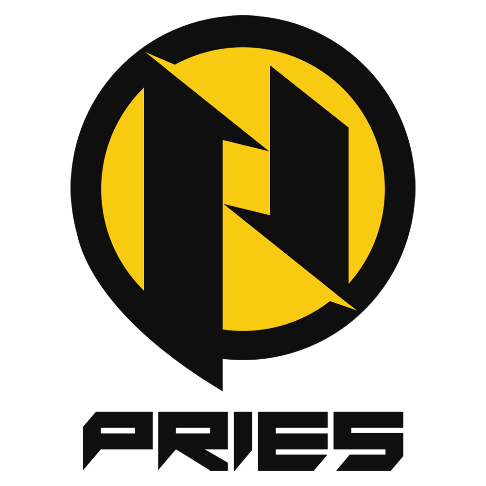 PRIES Gaming  Team