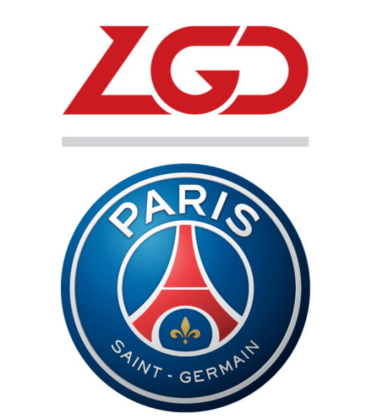 PSG.LGD Gaming Dota 2 Team