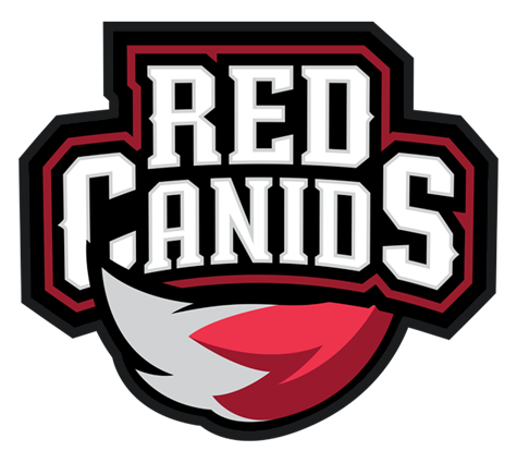 RED Canids CS:GO Team