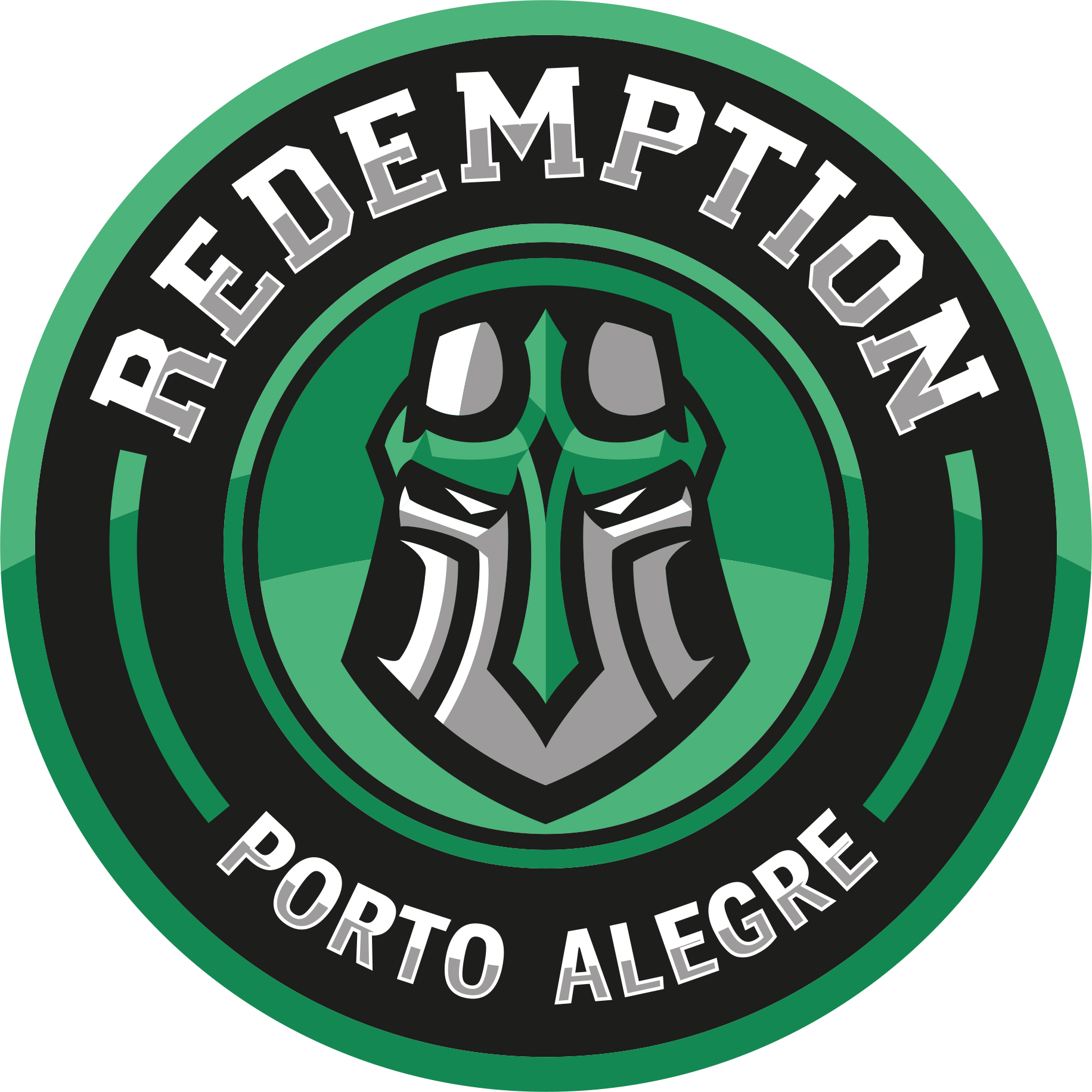 Redemption eSports Porto Alegre League of Legends Team