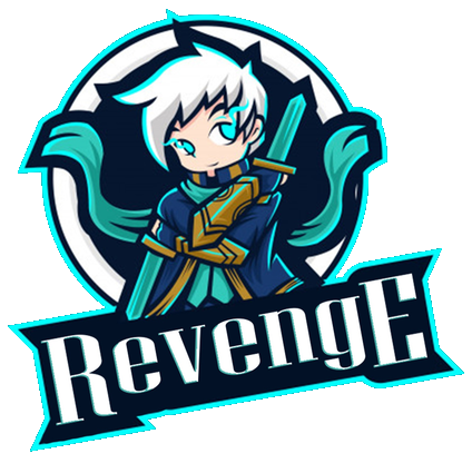 Revenge Gaming Dota 2 Team