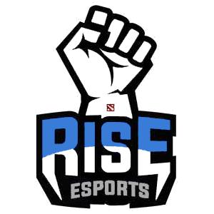 Rise Dota 2 Team