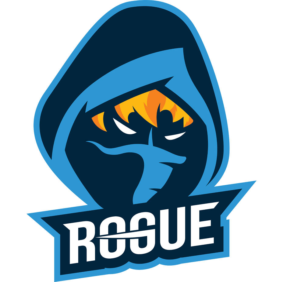 Rogue League of Legends Team