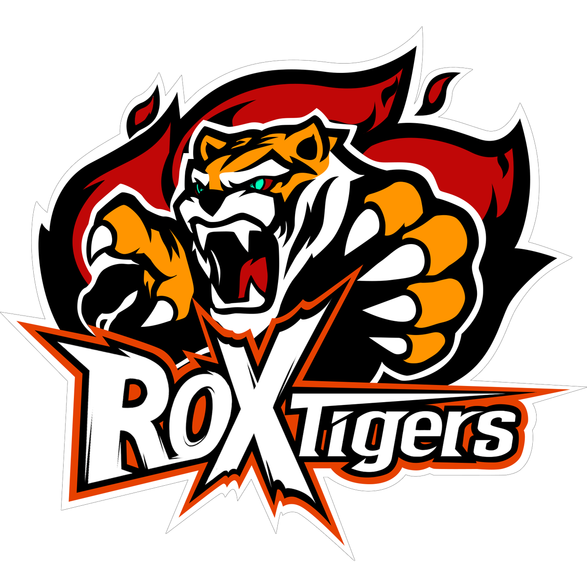ROX Tigers League of Legends Team