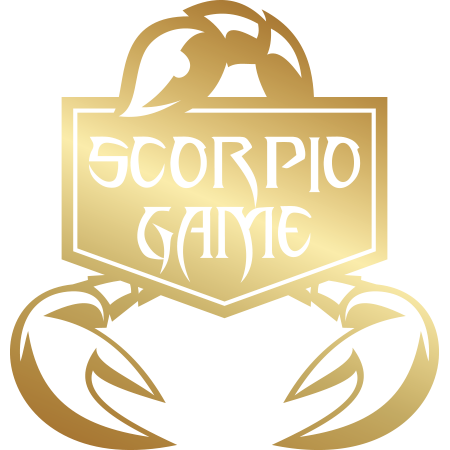 Scorpio Game League of Legends Team