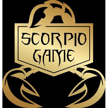 Scorpio Game  Team